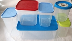 Plastic Storage boxes 003